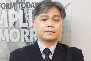 Ông Nguyễn Bá Quỳnh được bổ nhiệm Tổng giám đốc Công ty Global CyberSoft
