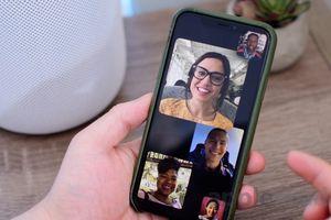 FaceTime nhóm sẽ không có trong bản iOS 12 đầu tiên
