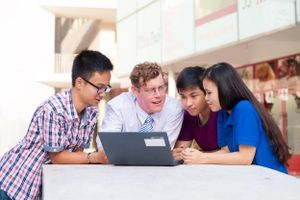 Yola trao học bổng đến 8 triệu đồng các khóa học tiếng Anh