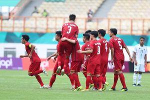 HLV Pakistan: 'Olympic Việt Nam là ứng cử viên cho chức vô địch'