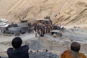 Nổ mỏ than ở Pakistan, tám người chết