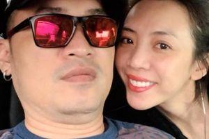 Vợ chồng Thu Trang khoe ảnh tình tứ sau clip quay lén gây ồn ào