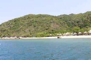 Khám phá 'đảo hoang' vịnh Vân Phong, Khánh Hòa