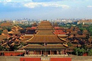 Chuyện kiến trúc sư trưởng người Việt xây Tử Cấm Thành