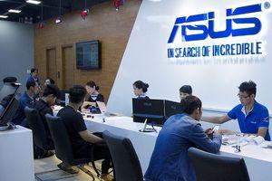 ASUS bảo hành siêu tốc trong 1 giờ với ZenFone