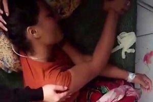 Tai nạn thương tâm, bé trai 8 tuổi tử vong, mẹ bị thương nặng