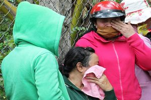 Thảm án Tiền Giang: 'Não thép cũng tan chảy trước nỗi đau quá lớn'