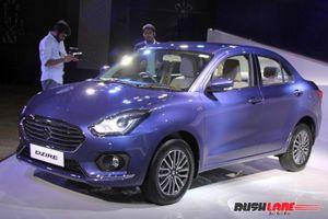 Cận cảnh ô tô Suzuki 'siêu hot' giá chỉ 187 triệu đồng