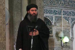 Thủ lĩnh IS 'chết lâm sàng' sau khi bị không kích ở Syria?
