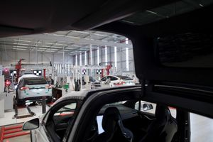 Ả Rập Xê Út dồn vốn đầu tư cho công nghệ tương lai