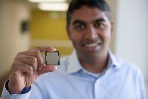 Intel sắp công bố bộ xử lý Core thế hệ thứ 9
