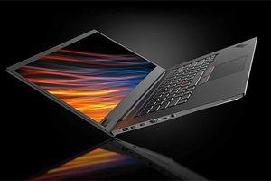 Lenovo ra mắt máy tính xách tay chuyên nghiệp siêu mỏng và nhẹ
