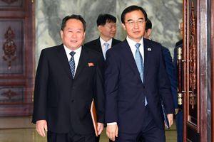 Thống nhất tổ chức cuộc gặp thượng đỉnh liên Triều vào tháng tới