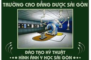 Học Cao đẳng Kỹ thuật hình ảnh Y học thành phố Hồ Chí Minh ở đâu?