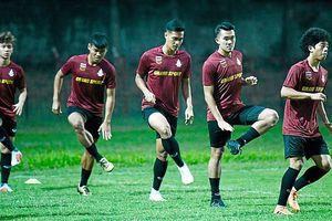 Trực tiếp U23 Thái Lan vs U23 Qatar: Đương đầu cạm bẫy
