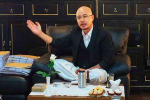 'Vua cà phê' làm rõ nguyên do đổ vỡ hôn nhân với bà Lê Hoàng Diệp Thảo