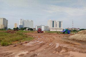 Hà Nội sẽ thu hồi 47 dự án chậm tiến độ