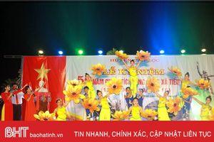 Can Lộc kỷ niệm 50 năm chiến tích Làng K130