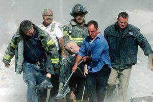 Ung thư - Hậu quả khủng khiếp nước Mỹ đang phải hứng chịu sau vụ khủng bố 11/9