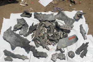 Nghi vấn bom Mỹ là thủ phạm tấn công xe buýt trường học ở Yemen