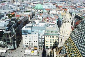 10 thành phố đáng sống nhất thế giới năm 2018