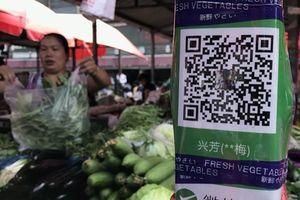 Trung Quốc đang trở thành 'xưởng in tiền' của thế giới