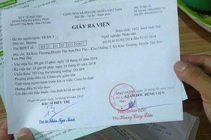Vụ 42 người nhiễm HIV ở Phú Thọ: Không phải 'bỗng nhiên' mắc bệnh