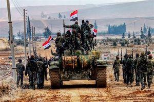 Nơi nhiều khủng bố nhất hành tinh sắp bị Syria tấn công