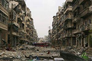 Syria lên kế hoạch tái thiết đất nước sau chiến tranh