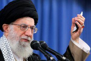 Lãnh tụ tối cao Iran: 'Không đánh cũng không đàm' với Mỹ