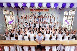 'Lớp người ta' ở Nghệ An, Hà Tĩnh: Học trường làng 100% đỗ Đại học, năm nào cũng có Thủ khoa trường top