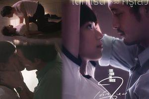 Phim kinh dị học đường Thái Lan gây ám ảnh bằng cảnh thầy giáo 'quan hệ' với nữ sinh