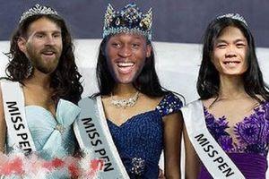 Ảnh chế Công Phượng 'soán ngôi' Messi, được trao danh hiệu 'Miss Penalty'