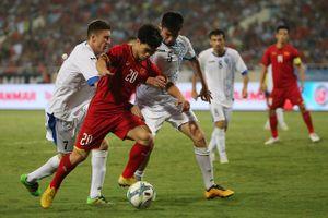 Không có bản quyền Asiad, người hâm mộ xem Olympic Việt Nam như thế nào?