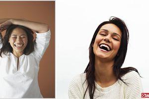 Các kiểu cười ha hả, khụt khịt, khúc khích... tiết lộ gì về tính cách?