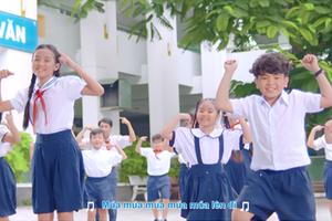 Bống Bống Bang Bang khoác áo mới – Sáng tác dành riêng cho các bạn nhỏ!