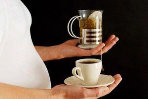 5 thực phẩm chứa cafein mẹ bầu cần tránh ngay bây giờ