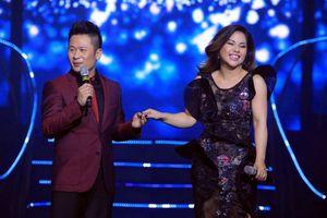 Minh Tuyết hào hứng trở lại Hà Nội tham gia live show của Bằng Kiều