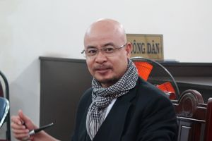 Ông Đặng Lê Nguyên Vũ yêu cầu tòa xử lý người tung clip lên mạng