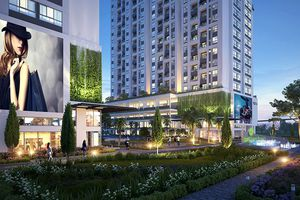 Đất Xanh mua lại công ty bất động sản Hà An