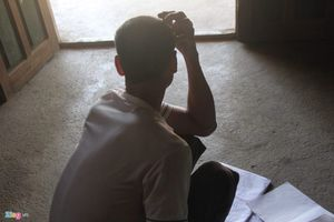 Ám ảnh ở ngôi làng có hàng chục người nhiễm HIV