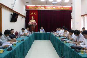 Xử lý tồn tại liên quan đến Dự án mở rộng QL1A và đường Hồ Chí Minh đoạn qua Tây Nguyên