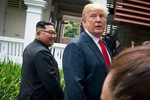 Vì sao Mỹ chưa muốn một tuyên bố về kết thúc Chiến tranh Triều Tiên?