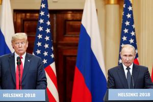 Tuyên bố cứng rắn, tại sao Nga vẫn chưa đáp trả thông báo trừng phạt của Mỹ?