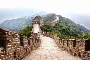 Câu hỏi 'Vạn Lý Trường Thành của Trung Quốc nằm ở đâu' khiến cô gái nổi tiếng toàn cầu