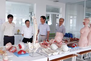 Sinh viên Việt Nam chính thức thực tập hưởng lương và làm việc tại Nhật