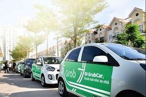 Taxi truyền thống hãy coi chừng, Grab bắt đầu 'tấn công' sang khối khách hàng doanh nghiệp