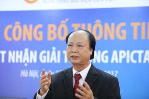 Chủ tịch HĐQT LienVietPostBank: Chúng tôi tự hào về Ví Việt