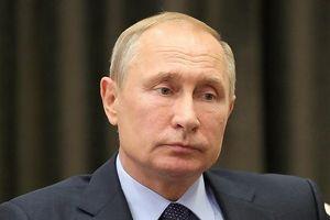 Ông Putin muốn sớm gặp ông Kim Jong-un