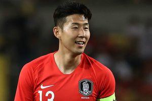 Son Heung-Min: Hàn Quốc có thể trở thành ĐT Đức thứ hai tại ASIAD 2018